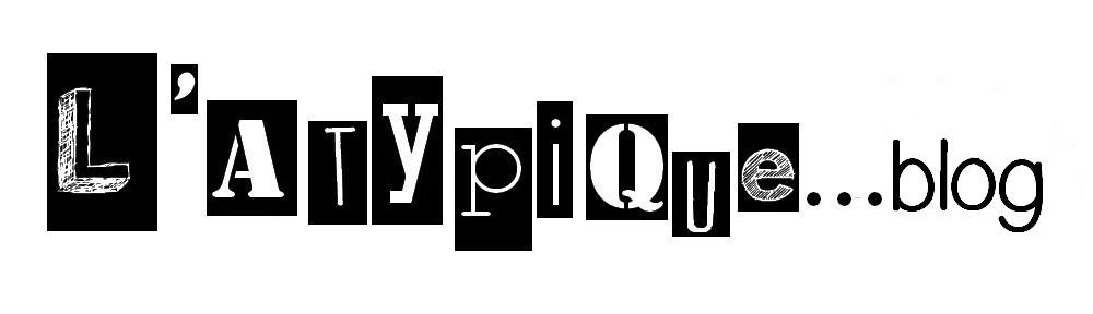 L'atypique blog